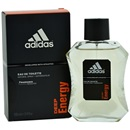 Adidas Deep Energy 100 ml woda toaletowa