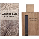 Armand Basi Wild Forest 90 ml woda toaletowa