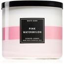 Bath & Body Works Pink Watermelon 411 g Świece zapachowe