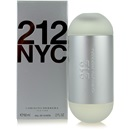 Carolina Herrera 212 NYC 212 NYC 60 ml woda toaletowa
