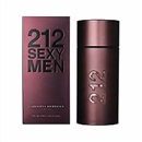 Carolina Herrera 212 Sexy Men 100 ml woda toaletowa