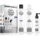 Nioxin System 1 Natural Hair Light Thinning   Zestawy kosmetyków