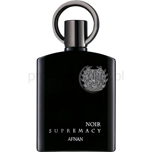 afnan perfumes supremacy noir