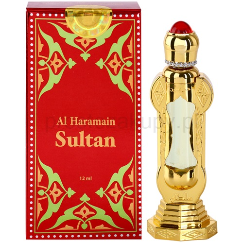 al haramain sultan