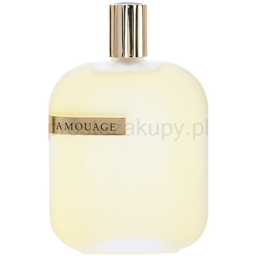 amouage library collection - opus vi