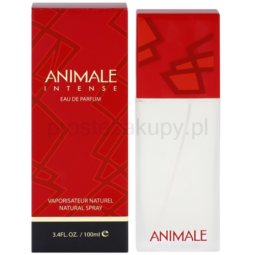 animale animale intense for women