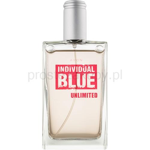 avon individual blue unlimited