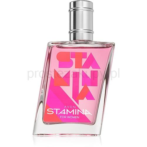avon stamina for women
