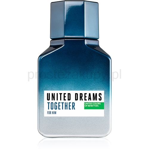 benetton united dreams - together for him