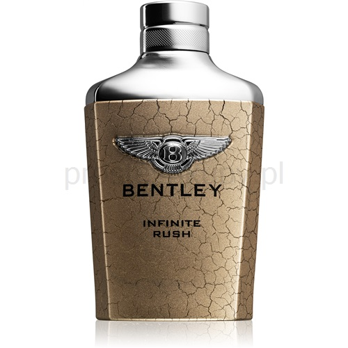 bentley bentley infinite rush