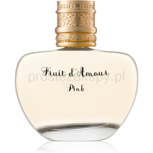 emanuel ungaro fruit d'amour pink