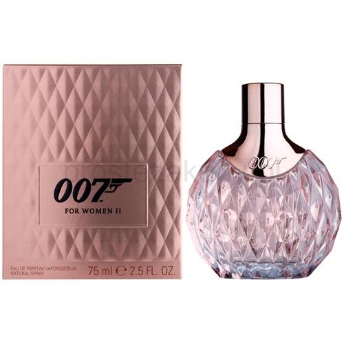 james bond 007 007 for women ii