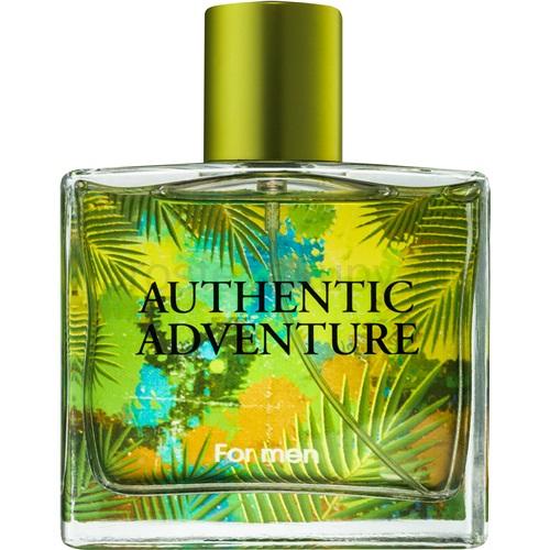 jeanne arthes authentic adventure