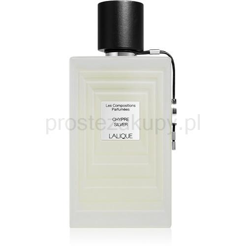 lalique les compositions parfumees - chypre silver