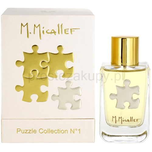 m. micallef puzzle collection n°1