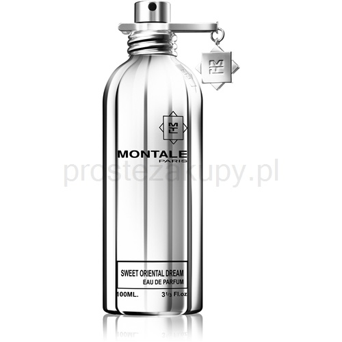 montale sweet oriental dream