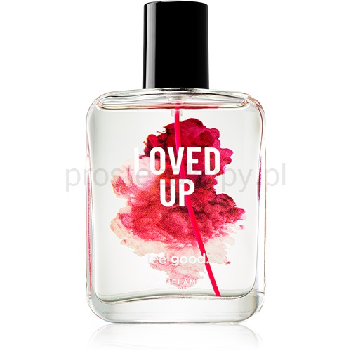 oriflame loved up - feel good.