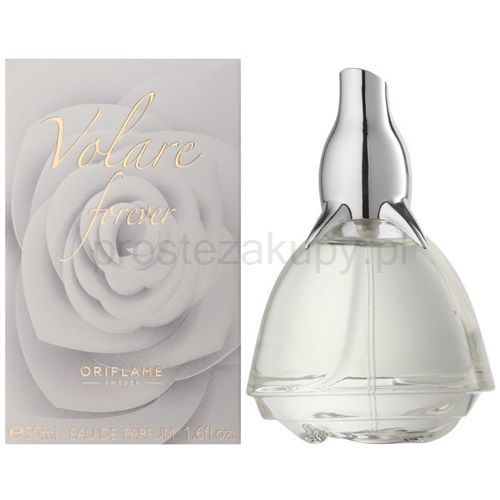 oriflame volare forever