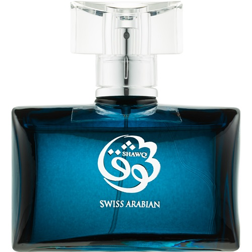 swiss arabian shawq