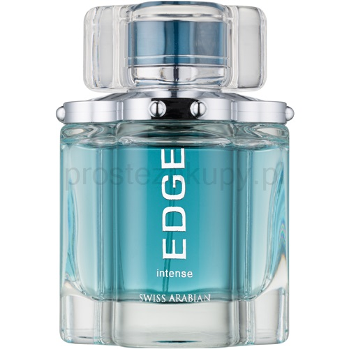 swiss arabian edge intense man