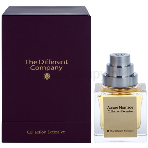 the different company collection excessive - aurore nomade