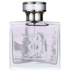 Abercrombie & Fitch 8 New York 50 ml woda perfumowana