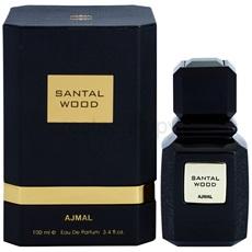 Ajmal Santal Wood 100 ml woda perfumowana unisex woda perfumowana