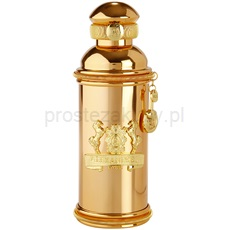Alexandre.J The Collector: Golden Oud 100 ml woda perfumowana unisex woda perfumowana