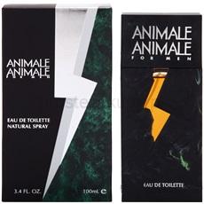 Animale Animale for Men 100 ml woda toaletowa dla mężczyzn woda toaletowa