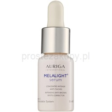 Auriga Melalight serum przeciw przebarwieniom skóry 15 ml