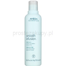 Aveda Smooth Infusion szampon wygładzający przeciwko puszeniu się włosów 250 ml