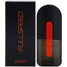Avon Full Speed 75 ml woda toaletowa