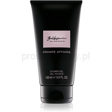 Baldessarini Private Affairs 150 ml żel pod prysznic
