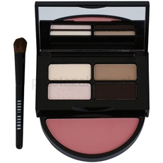 Bobbi Brown Instant Pretty paleta cieni do powiek z różem 6,5 g