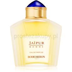 Boucheron Jaïpur Homme 100 ml woda perfumowana dla mężczyzn woda perfumowana