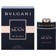 Bvlgari Man In Black 150 ml woda perfumowana