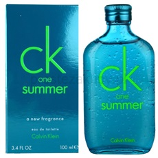 Calvin Klein CK One Summer 2013 100 ml woda toaletowa