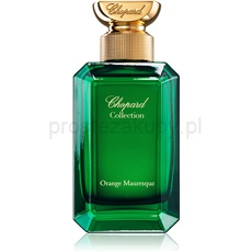 Chopard Gardens of Paradise Orange Mauresque 100 ml woda perfumowana unisex woda perfumowana