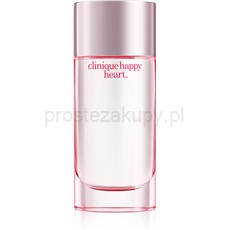 Clinique Happy Heart 100 ml woda perfumowana
