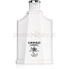 Creed Aventus 200 ml perfumowany żel pod prysznic dla mężczyzn