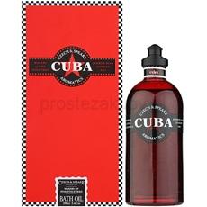 Czech & Speake Cuba 100 ml olejek pod prysznic unisex olejek pod prysznic