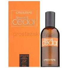 Czech & Speake Spanish Cedar 100 ml woda perfumowana unisex woda perfumowana
