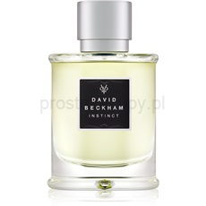 David Beckham Instinct 75 ml woda toaletowa
