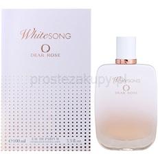 Dear Rose White Song 100 ml woda perfumowana dla kobiet woda perfumowana