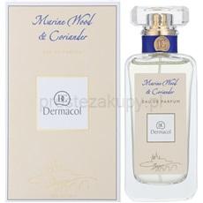 Dermacol Marine Wood & Coriander 50 ml woda perfumowana unisex woda perfumowana