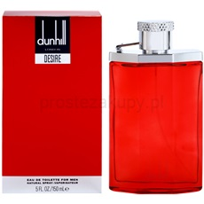 Dunhill Desire for Men 150 ml woda toaletowa