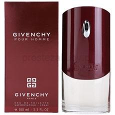 Givenchy Givenchy Pour Homme Givenchy Pour Homme 100 ml woda toaletowa dla mężczyzn woda toaletowa