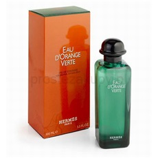 Hermès Eau d'Orange Verte 100 ml woda kolońska