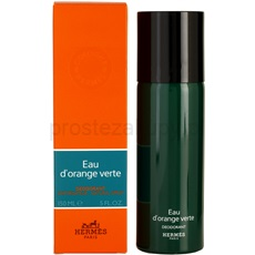 Hermès Eau d'Orange Verte 150 ml dezodorant w sprayu