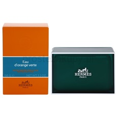 Hermès Eau d'Orange Verte 150 g mydło perfumowane